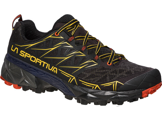 La Sportiva Akyra Shoes Herre black